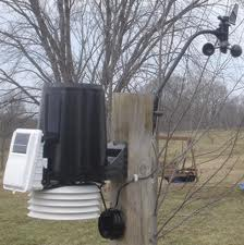 Davis Weather Station